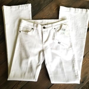 NEW KUT from the Kloth Chrissy Pants
